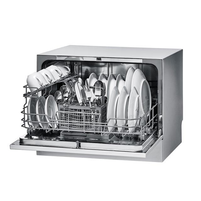 Посудомоечная машина Candy CDCP 6/ES-07 фото 2