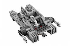 Конструктор звездные войны Имперский десантный танк LELE 35012,405Д