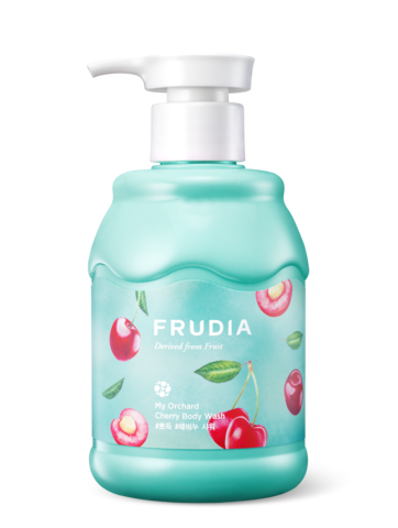 Frudia My Orchard Cherry Body Wash
