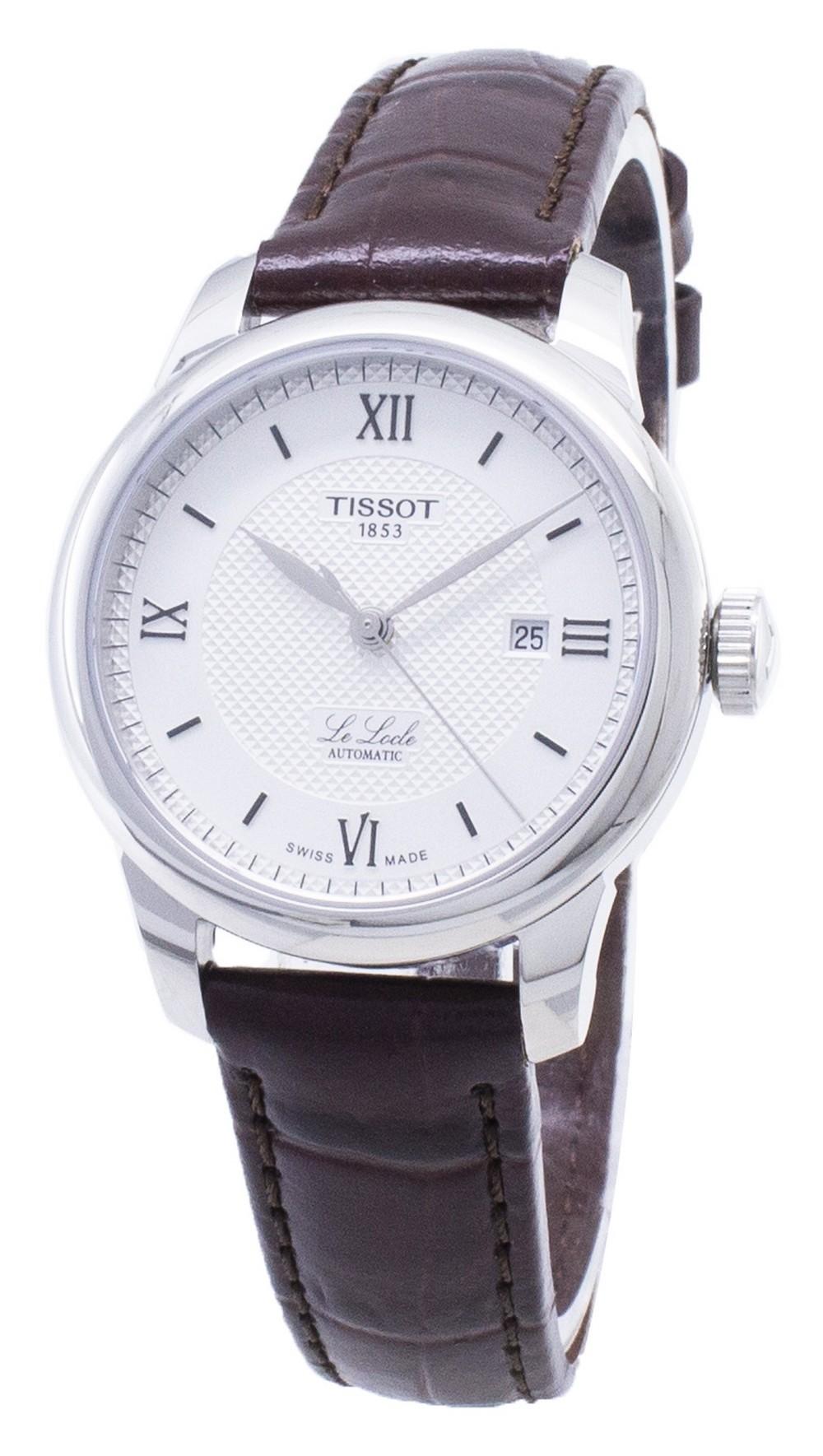 TISSOT Specialities Classics