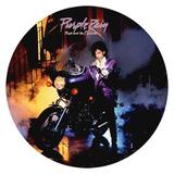 Prince And The Revolution / Purple Rain (Picture Disc)(LP)