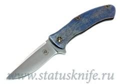Нож Ulrich Hennicke Flipper / Raskind