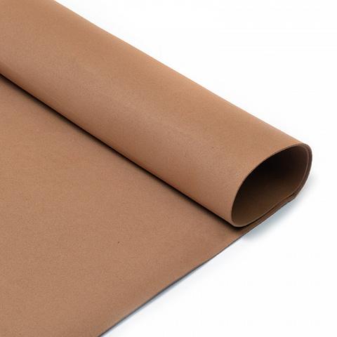 Фоамиран 1мм коричневый