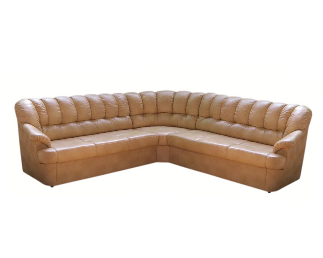 Угловой диван Калифорния 3с3