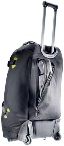 Картинка рюкзак на колесах Deuter Helion 80