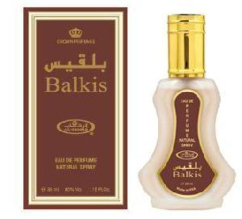 BALKIS / Балкис 35мл