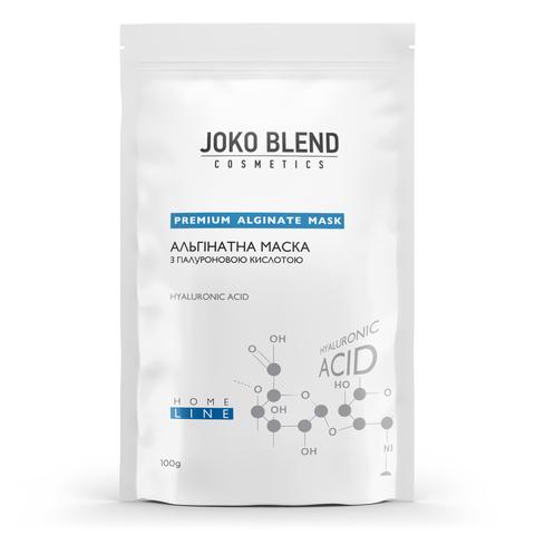 Альгинатная маска с гиалуроновой кислотой Joko Blend 100 г (1)