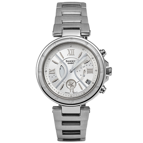 Casio SHE-5515D-7ADR