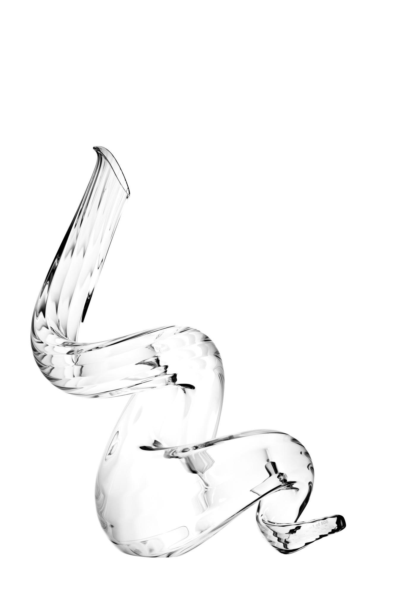 Декантер Riedel, «Titano Boa» Decanter, 1.5 литра