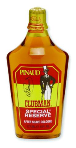 Одеколон после бритья Clubman Special Reserve After Shave Cologne