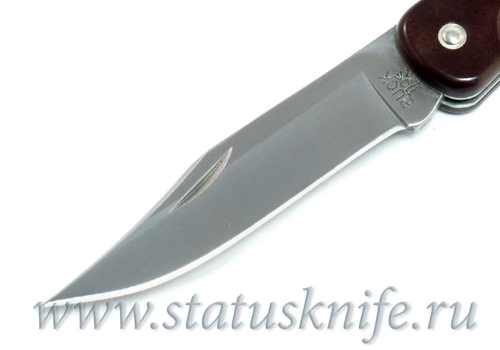 Нож Buck 110RDS1-B Ecolite - фотография