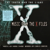 Soundtrack / Mark Snow: The Truth And The Light: Music From The X-Files (Limited (Edition)(Coloured Vinyl)(LP)