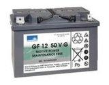 Аккумулятор Sonnenschein GF 12 050 V G ( 12V 55Ah / 12В 55Ач ) - фотография