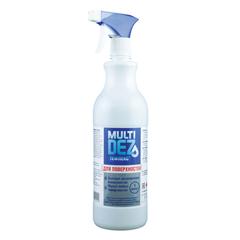 Тефлекс, Мультидез средство для мытья и дезинфекции поверхностей с триггером, 500 мл.