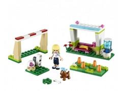 Лего Подружки Стефани - футболистка (41011)
