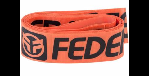 BMX Ободная лента Federal XL Оранжевый