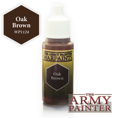 War Paints: Oak Brown