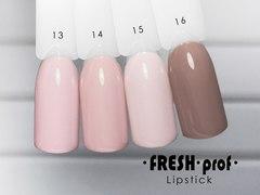 Гель-лак Fresh Prof 10 мл LipStick 16