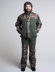 куртка охота 100 % хлопок