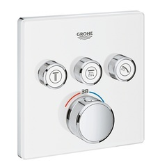 Термостат встраиваемый на 3 потребителя Grohe Grohtherm SmartControl 29157LS0 фото
