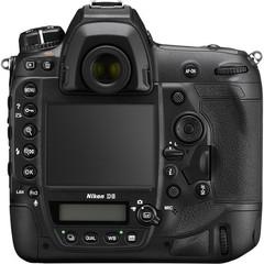 Цифровой зеркальный фотоаппарат Nikon D6 (Body)