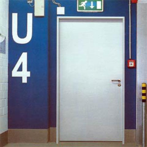 Дверь огнестойкая Hormann HRUS 60 Q-1