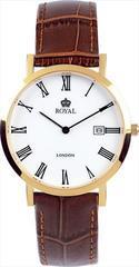 мужские часы Royal London 40007-02
