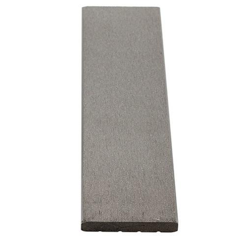 Торцевая доска CM Decking Ebony серый 2 м