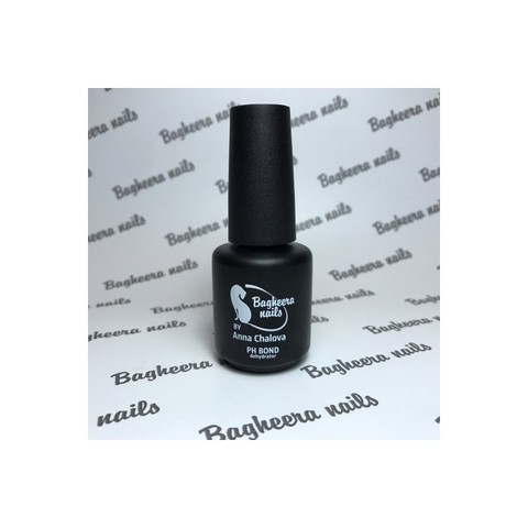 Bagheera Nails B-6 Bond Dehydrator - Бонд Дегидратор 16 мл