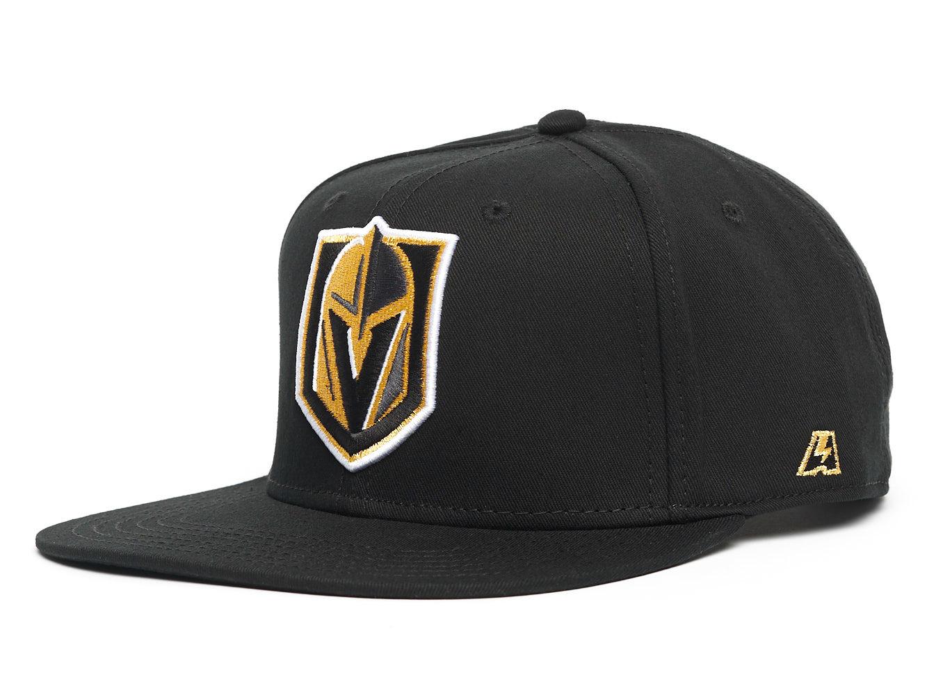 Бейсболка NHL Vegas Golden Knights Snapback