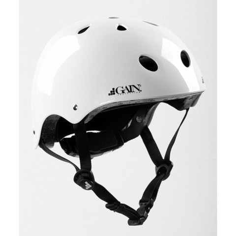 Шлем GAIN The Sleeper Helmet (White)