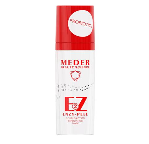 Маска, крем-пилинг Энзи-Пил Meder Enzy-Peel Mask (EZ2), 50 мл.