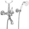 Смеситель для ванны термостатический Migliore Oxford ML.OXF-6303 хром