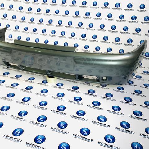 Бампер передний на ВАЗ 2110-11-12 окрашенный в цвет