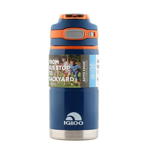 Термокружка Igloo Tahoe 14 (0,4 литра), синяя
