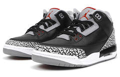 Air Jordan 3 Retro 'Black Cement'