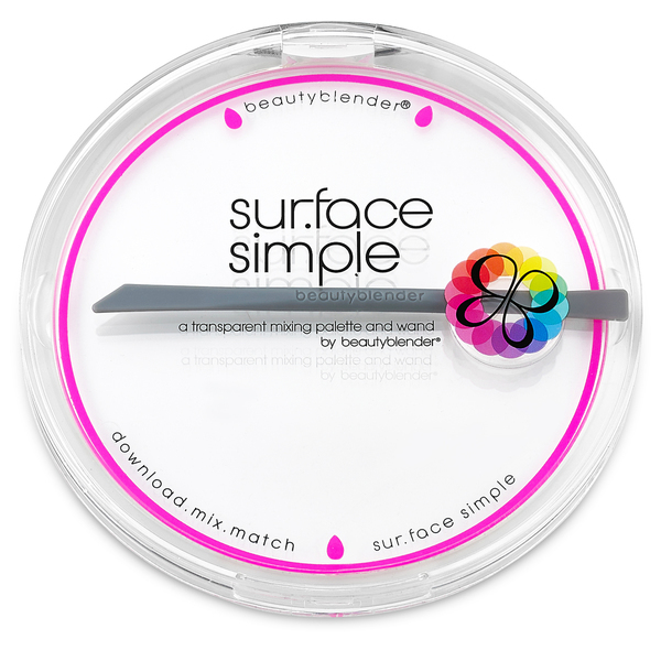 beautyblender Sur.Face Simple палитра