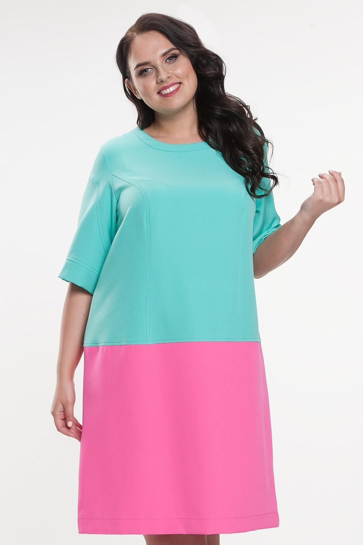 4843  Платье
