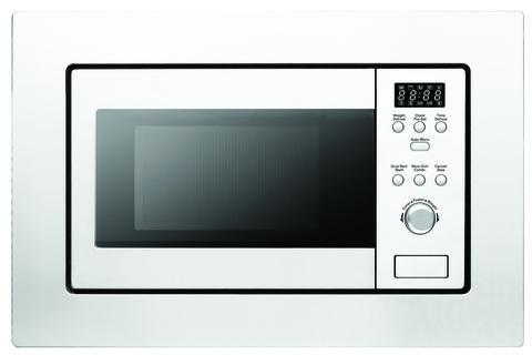 Встраиваемая микроволновая печь TEKA MWE 207 FI WHITE