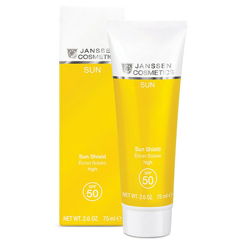 Janssen Sun Shield SPF30