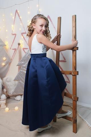 Платье детское (артикул 2Н118-1)