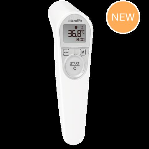 Бесконтактный термометp Microlife NC-200