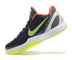 Nike Kobe 6 Protro 'Chaos'