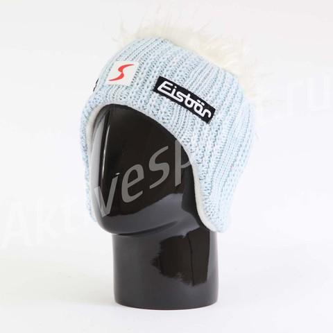 Картинка шапка с ушами Eisbar gisbert sp 211