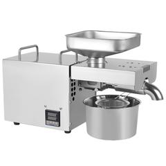 Akita jp akjp 800 mini professional electric press for oil extraction