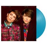 Tegan And Sara / Live At Zia Records (Coloured Vinyl)(12' Vinyl EP)