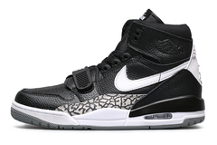 Air Jordan Legacy 312 'Black Cement'