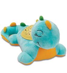 Светильник-проектор звездного неба Summer Infant Slumber Buddies Deluxe, Динозавр