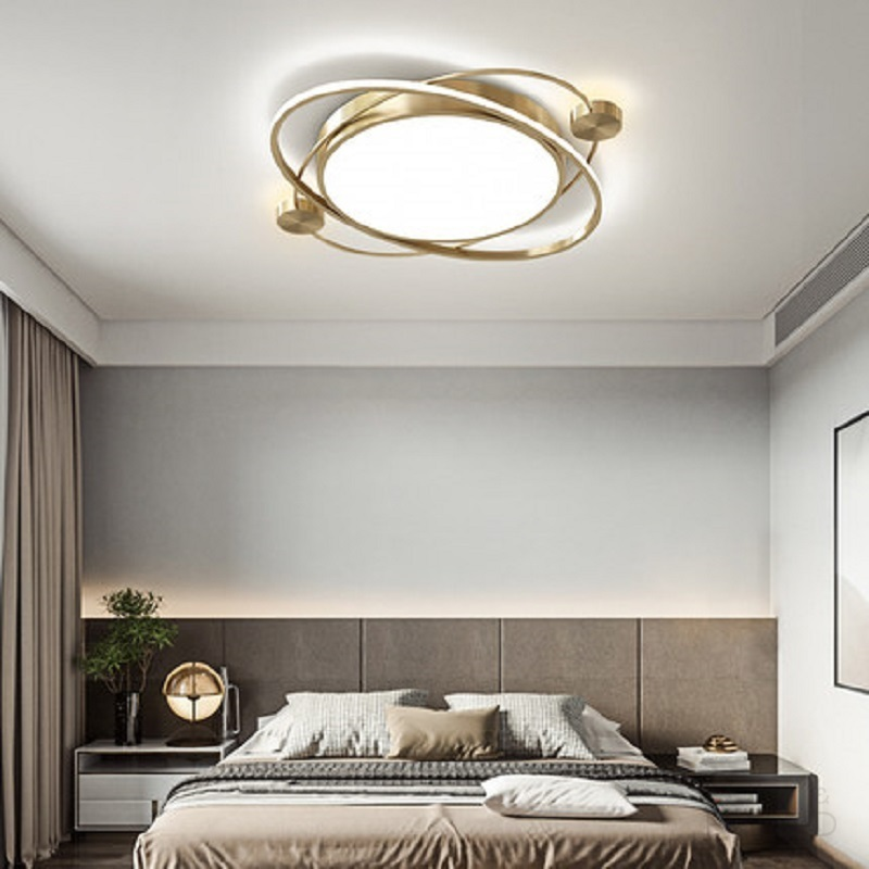 Потолочный светильник Gerdis