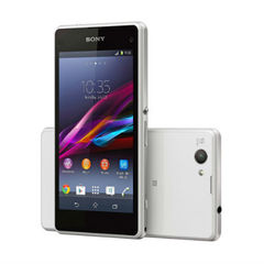 Sony Xperia Z1 Compact (D5503) White - Белый